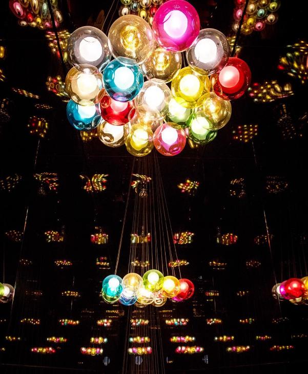 Megu Makes a Triumphant Return, Complete With Instagram-Friendly Interiors