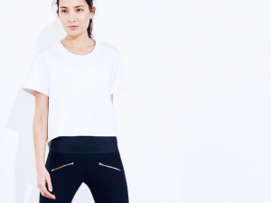 These leggings currently have a 2,000 person waitlist.