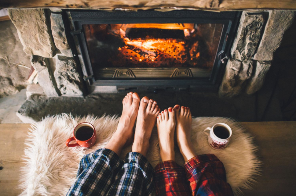 Hygge: The Danish Word That's About to Take Over America