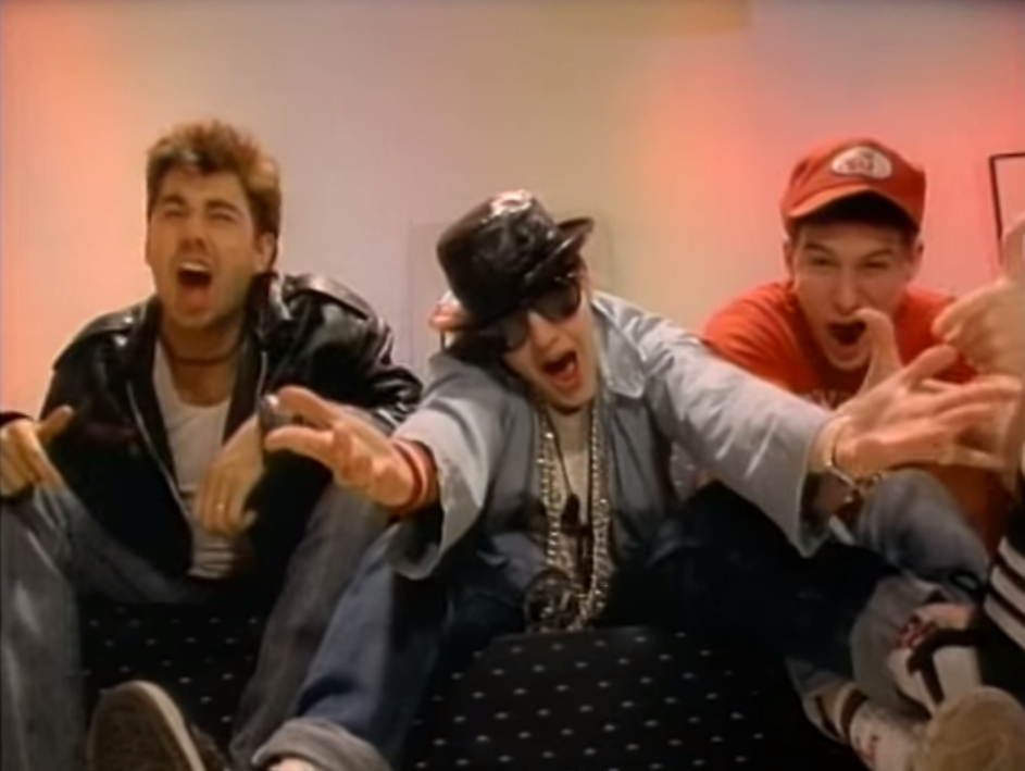 The Punk History Behind the Beastie Boys' First Album, 'Licensed to Ill'
