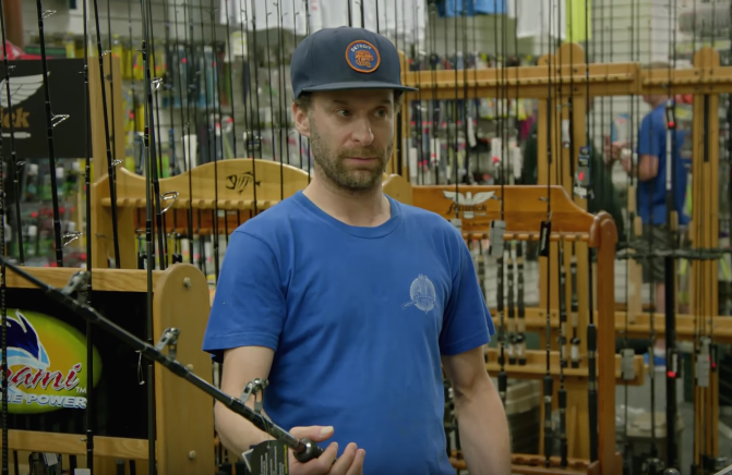 Exclusive Clip: 'Jon Glaser Loves Gear', Invents New Genre of Metal