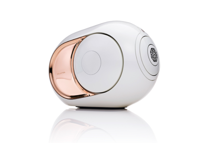 Where to Buy Your $3,000 Rose Gold Speakers