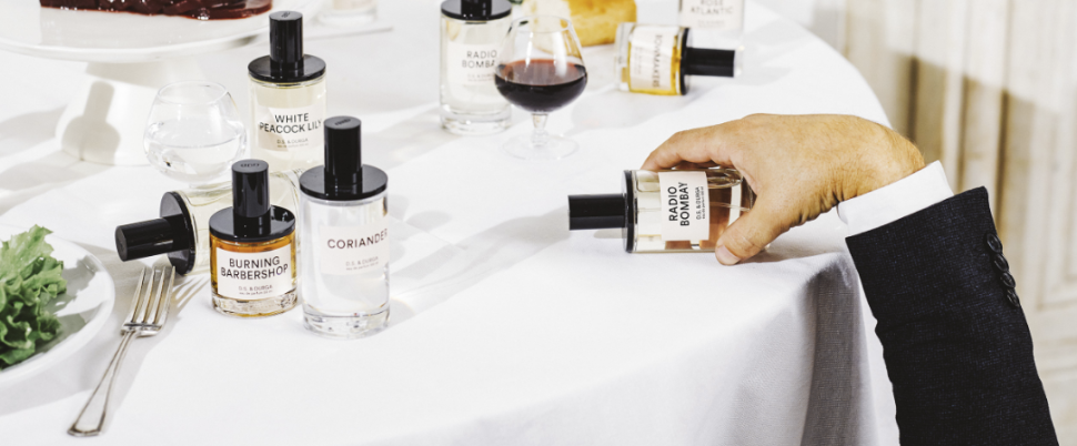 How to Buy Fragrance as a Gift