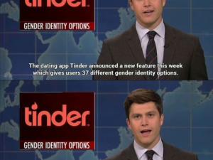 Weekend Update with Colin Jost