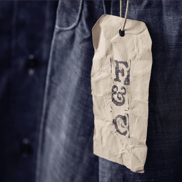 Soon You Can Scan a Garment's Label to Find Out How Sustainable It Is