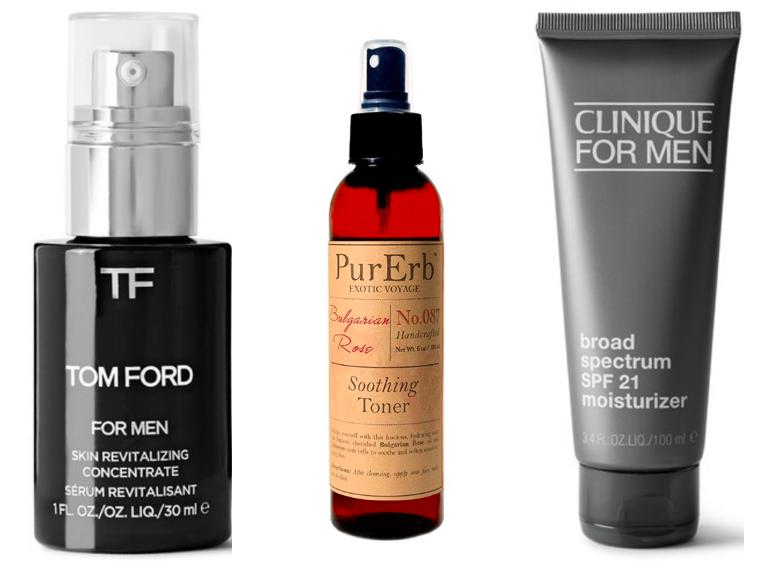 5 Men's Skincare Gifts Women Love