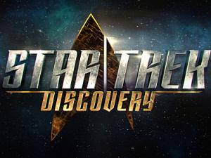'Star Trek: Discovery' Anthony Rapp
