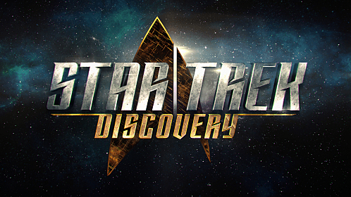 'Star Trek: Discovery' Casts Its 'New Alien Species' and 'Fungal Expert'