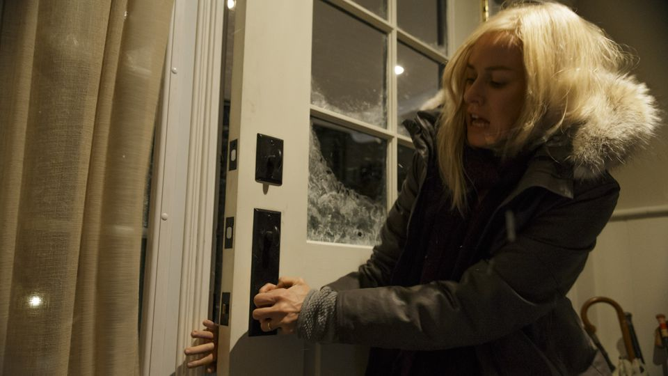'Shut In' Is a Poor Excuse for a Thriller, Starring a Wasted Naomi Watts