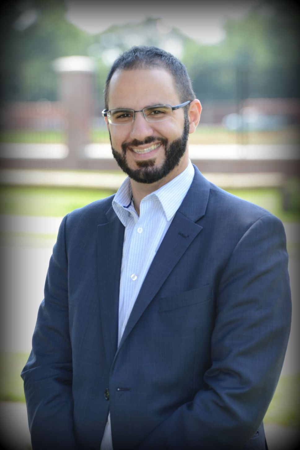 First Muslim Palestinian-American Elected in Clifton