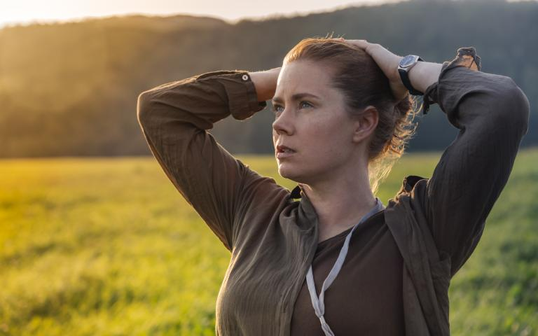 In 'Arrival,' Aliens Just Don't Understand (and Neither Do Humans)