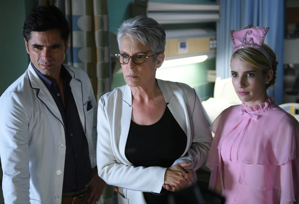 'Scream Queens' Recap 2×06: Back to Your Home on Blood Island