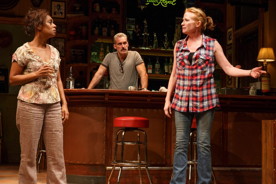 With 'Sweat', Pulitzer Prize-Winner Lynn Nottage Hits Another Nerve