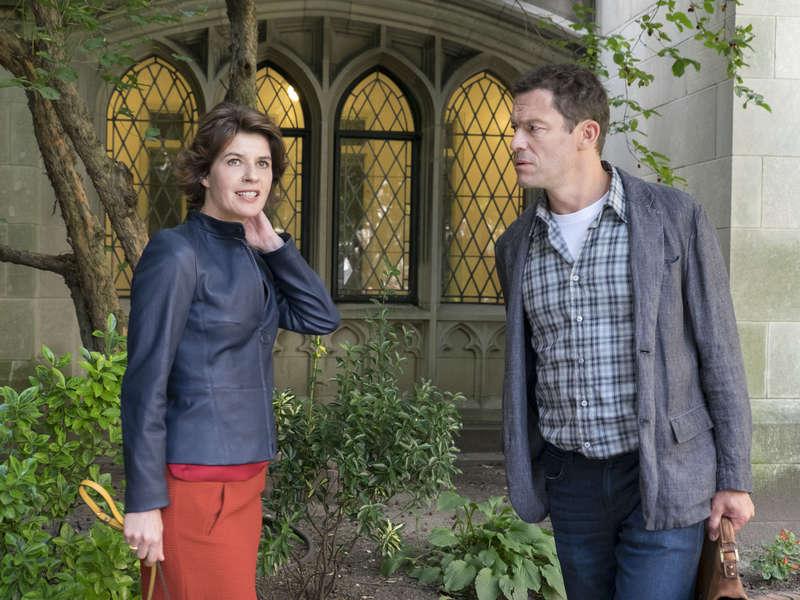 'The Affair' Season 3 Premiere Recap: Noah's Arc