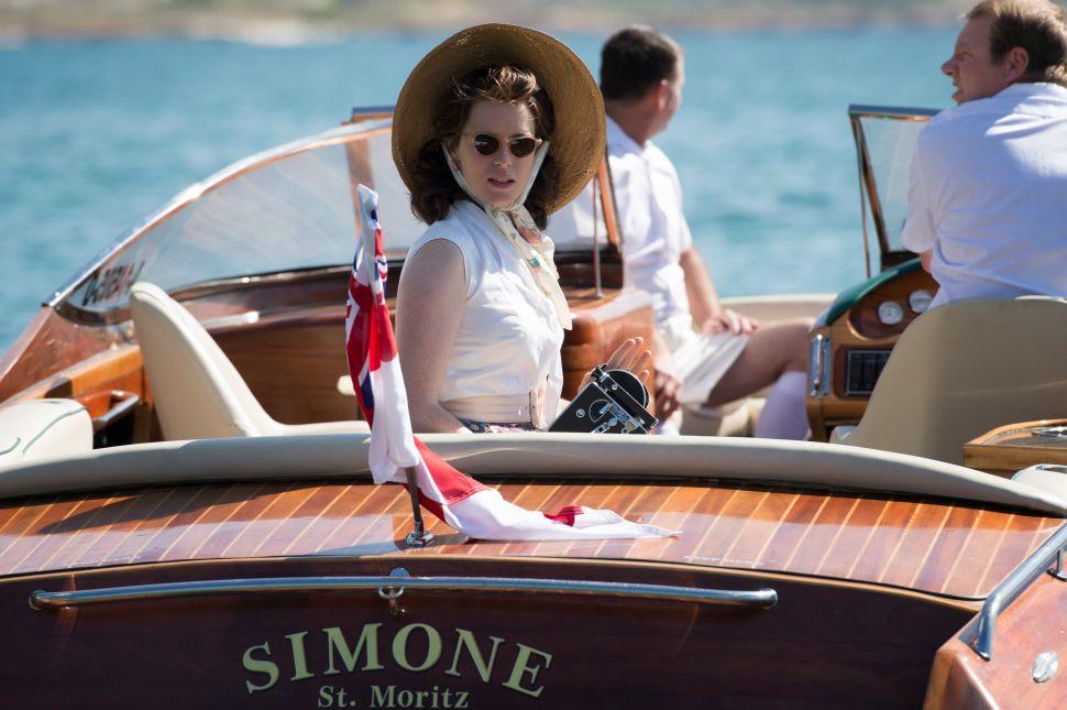 'The Crown' Series Premiere Recap: Wolferton Splash