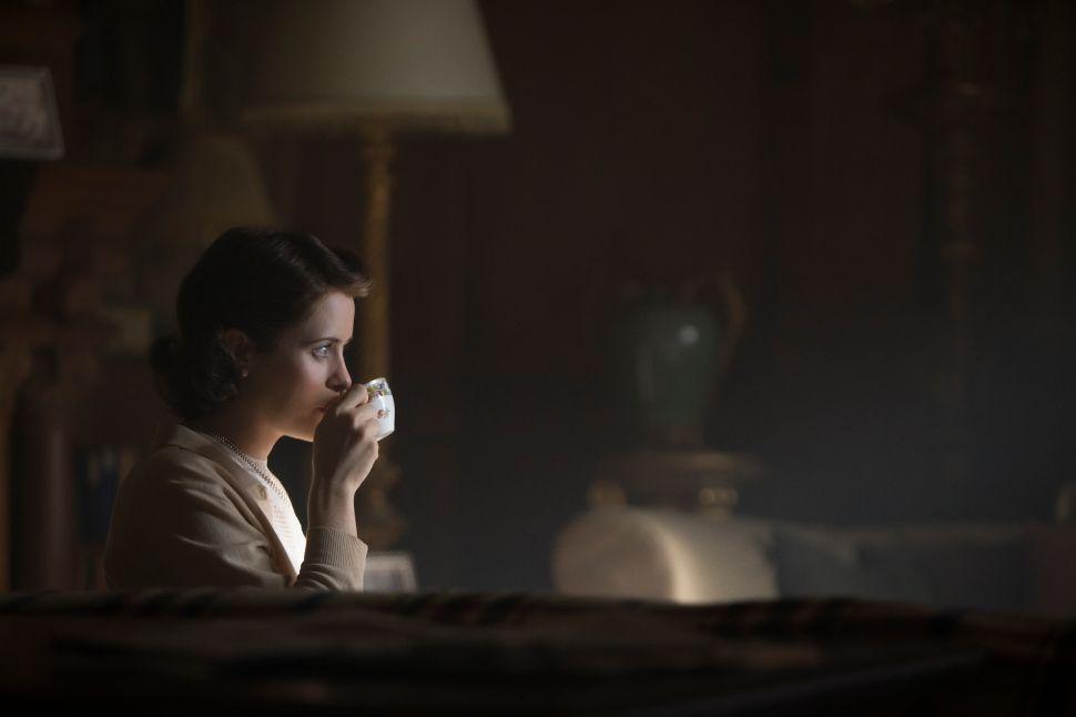 'The Crown' Season One Finale Recap: Gloriana