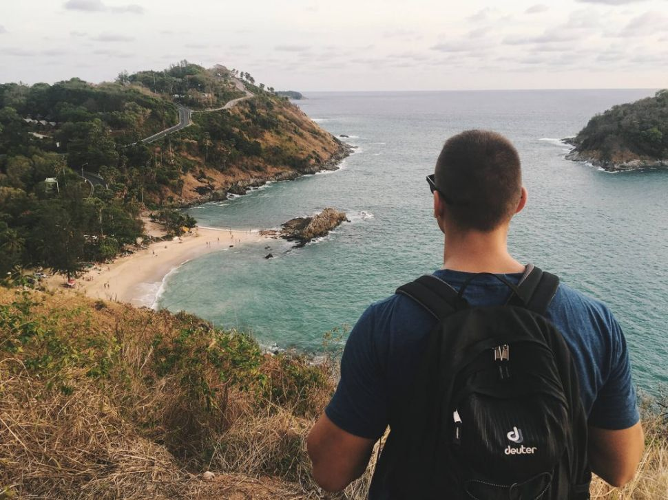 The Only Travel Packing List for Long-Term World Globetrotting