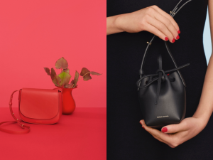 Make it a really happy holiday with something from Mansur Gavriel.