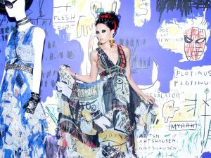 Stacy Bendet.