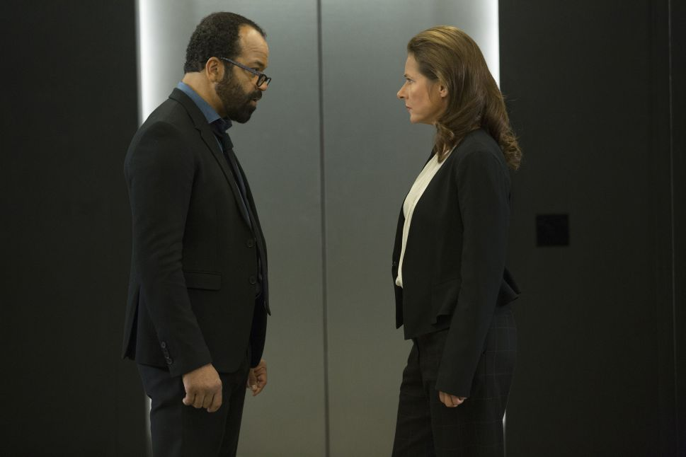 'Westworld' Recap 1×07: Killing Them Softly