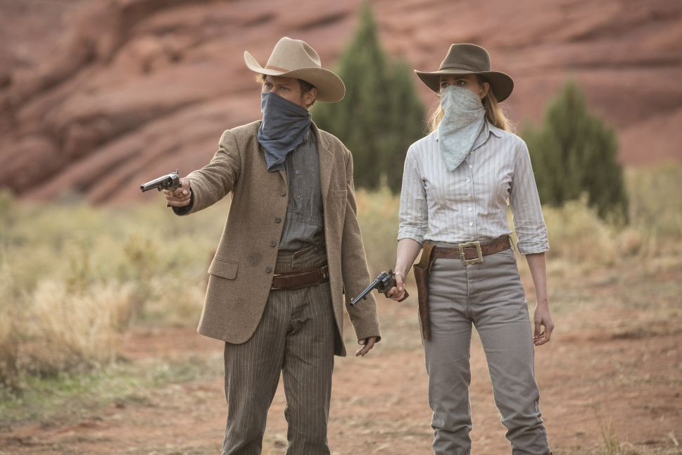 Breaking the Rules: What 'Westworld' Costumes Reveal About the Game at Play