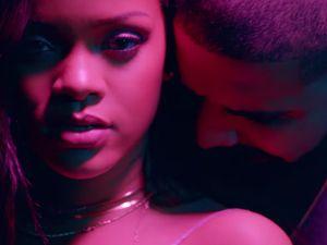 1. Work (Feat. Drake) - Rihanna