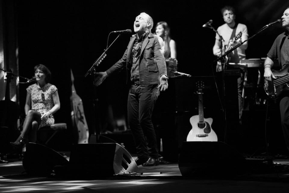 The Best of David Gray Is Still Yet to Come