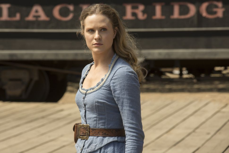 'Westworld' Secrets From Costume Designer Ane Crabtree