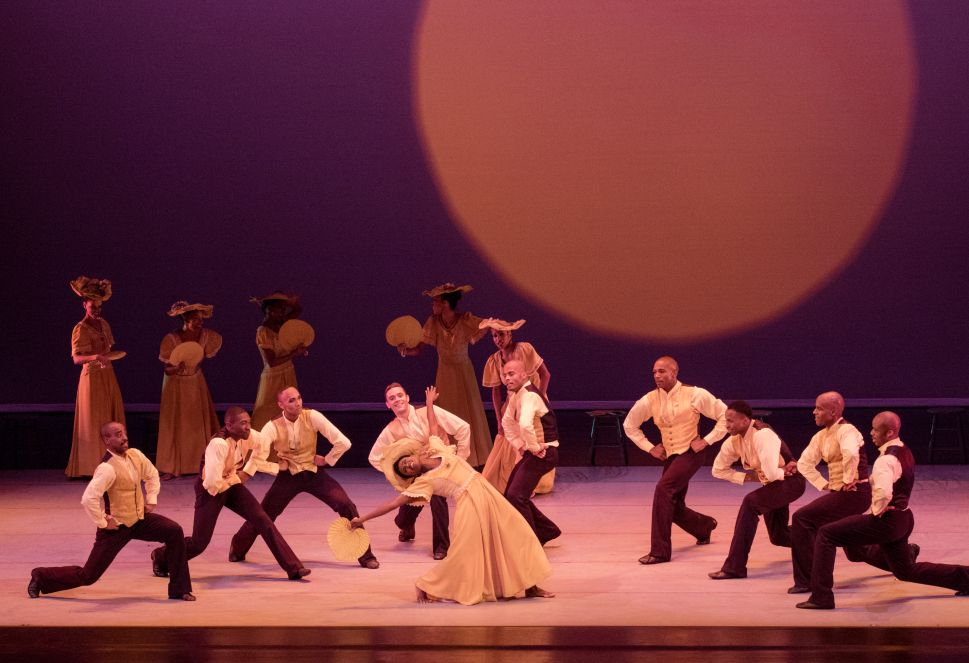 'Revelations'—For Better or Worse—Remains Alvin Ailey's Only Masterpiece