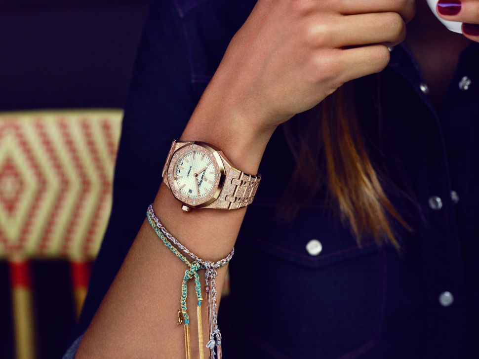 Classic Women's Watches Are Safe Bets for Holiday Gifting