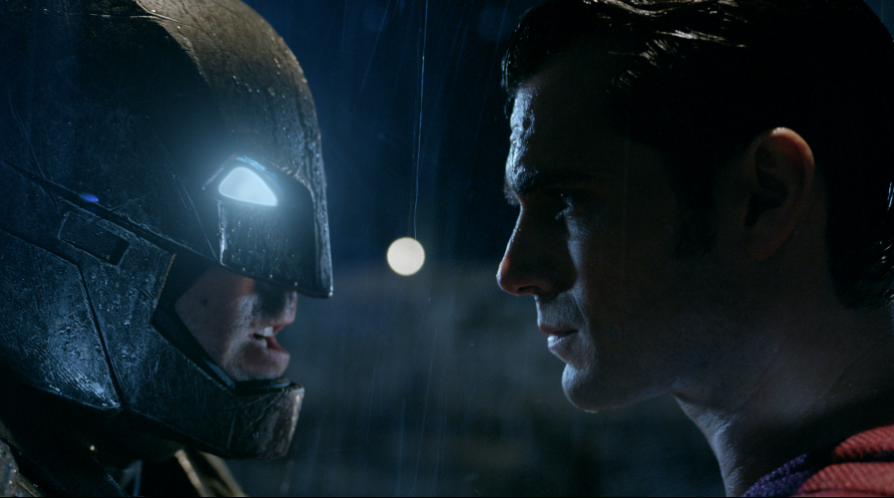 Why Ben Affleck Walking Away From Batman Would Be a Good Thing