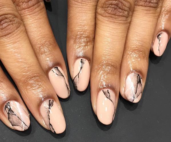 Your Favorite New Nail Art Salon: BISOU Atelier in Nolita