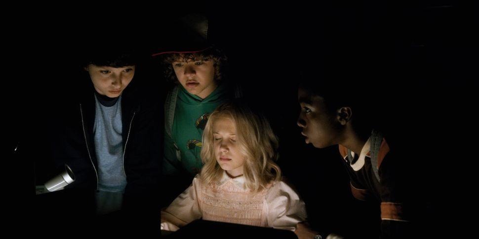 Netflix Jacks Up Costs Ahead of 'Stranger Things' Season 2 Premiere