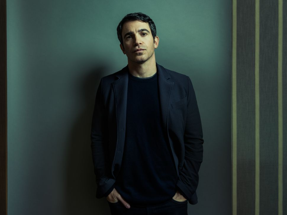 With 'Live By Night,' Chris Messina Escapes the Bubble of Hollywood Nice Guys