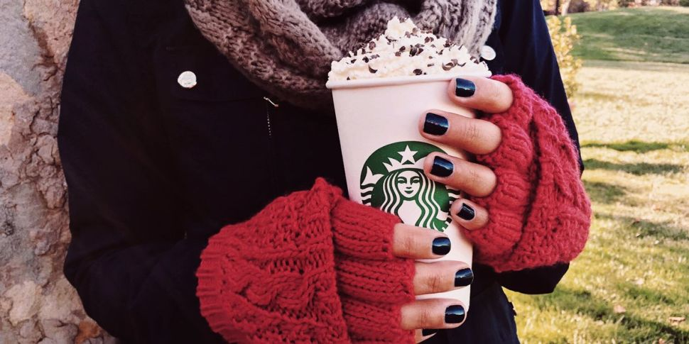 Starbucks Is Giving Away Free Drinks for Life—Here's How You Can Win