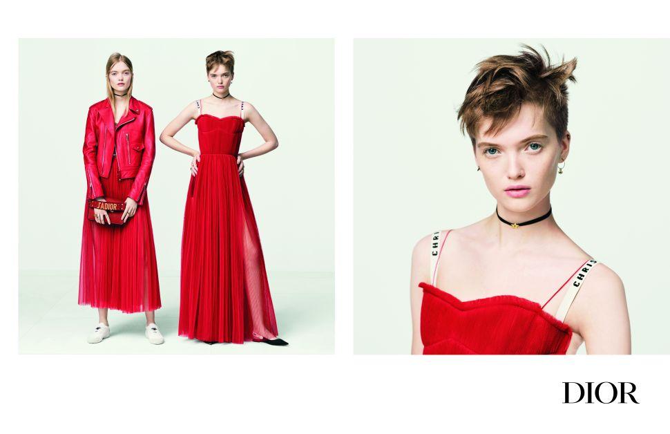 Dior Is Making Feminism Look Good