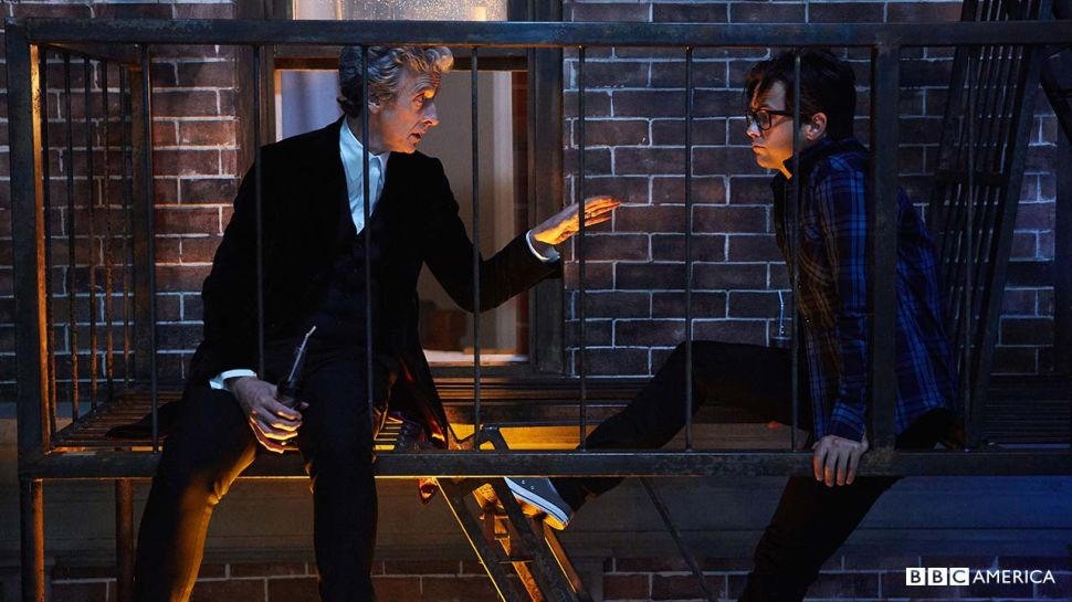 'Doctor Who' Christmas Special Recap: The Return of Doctor Mysterio