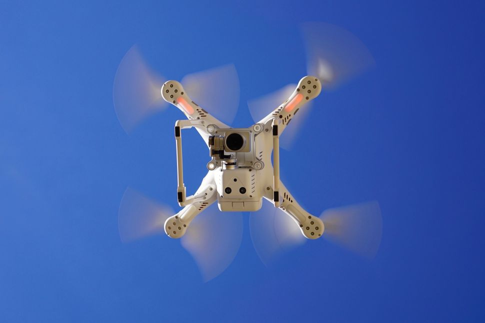 Obstacle Avoidance: The Challenge for Drone Package Delivery