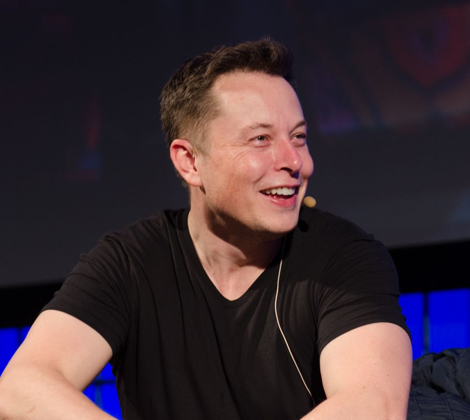 Elon Musk Asked the Internet to Name His Boring Machine—Hilarity Ensued