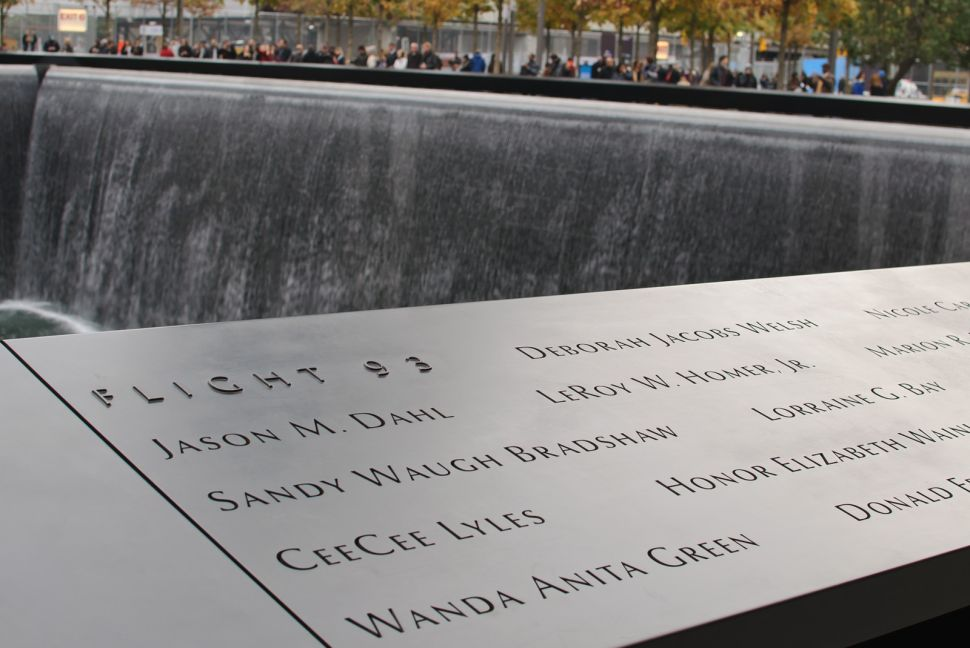 Why Are Senators Protecting the Saudis and Denying Justice to 9/11 Victims?