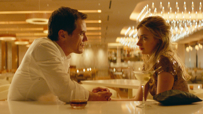 'Frank & Lola' Is a Waste of Time for Both Michael Shannon and the Audience