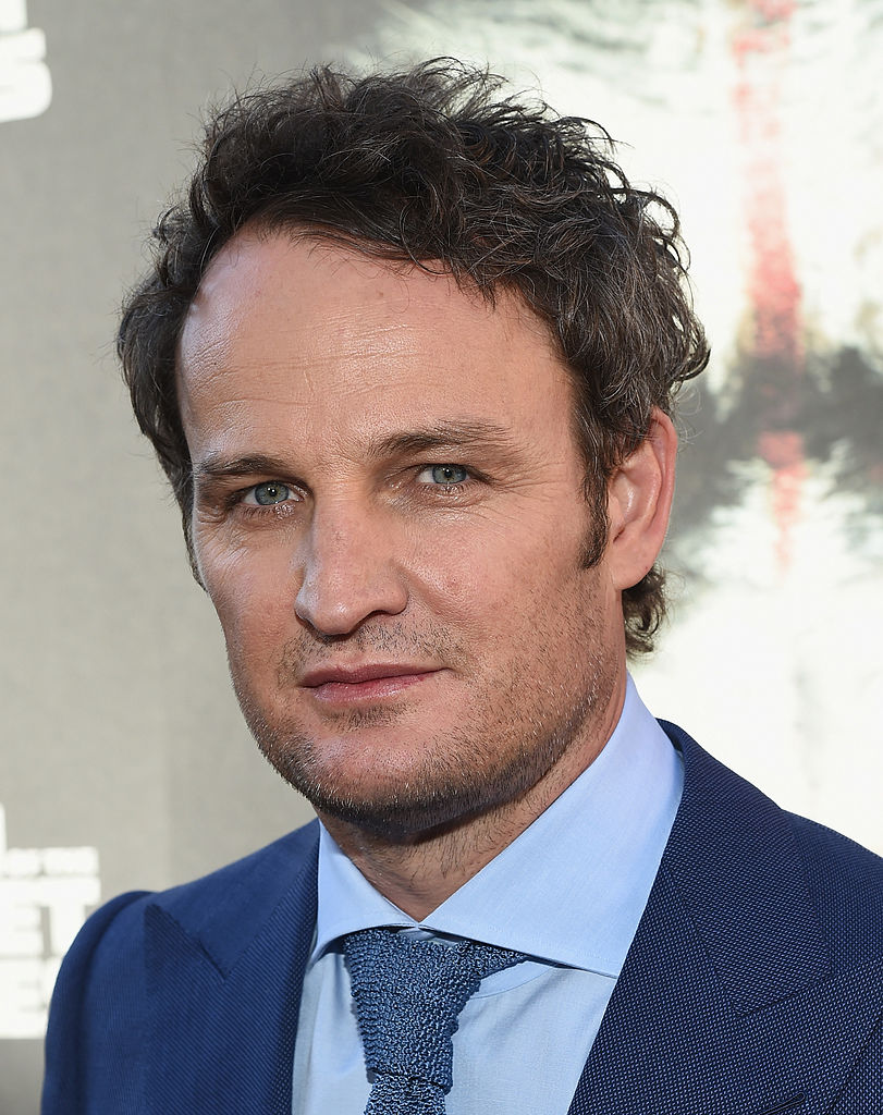 Actor Jason Clarke Looks Back at Ted Kennedy's Darkest Hour in 'Chappaquiddick'