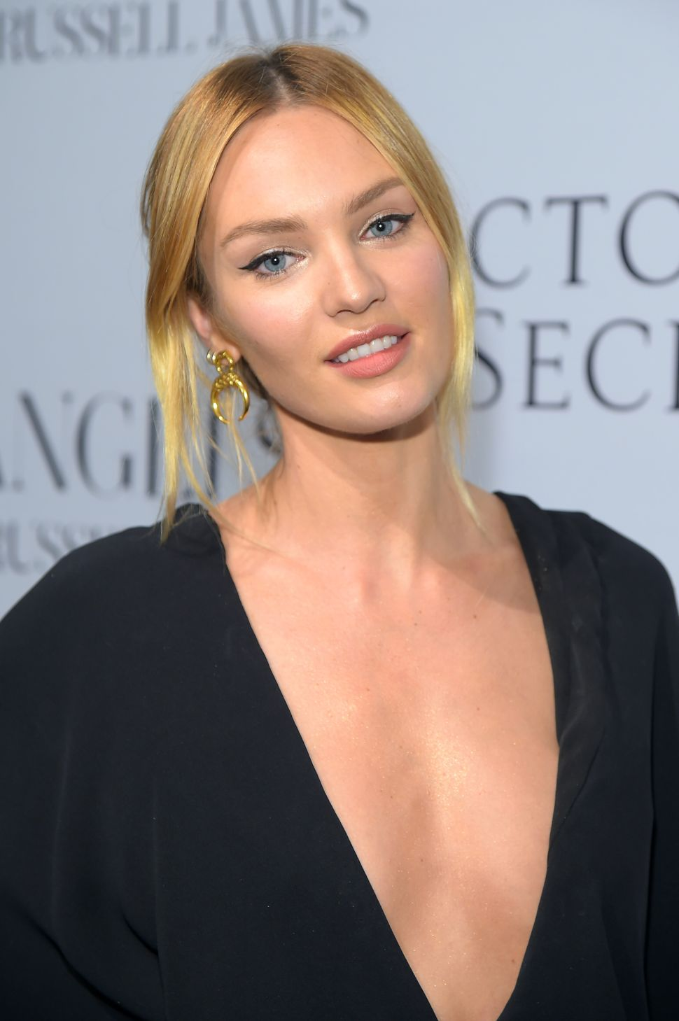 Victoria's Secret Angel Candice Swanepoel Lists East Village Penthouse