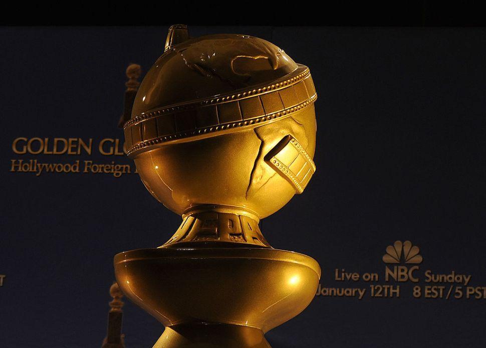 The 2017 Golden Globe Nominees: 'La La Land,' 'Deadpool' and Mel Gibson