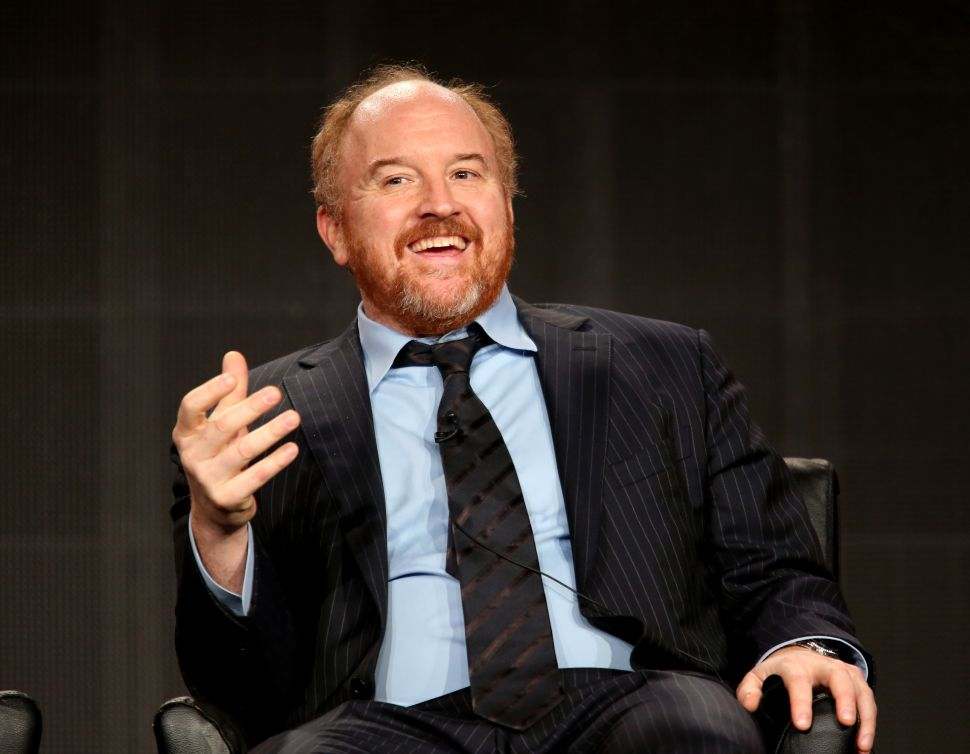 Louis C.K. Buys Another Village Apartment for $2.45 Million