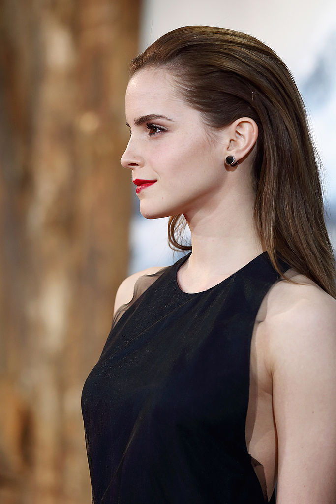 Is Emma Watson Good At Doing an American Accent?