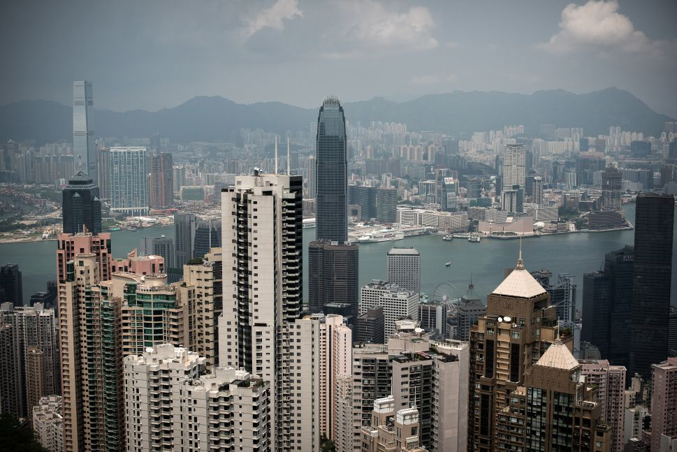 Behind Hong Kong's Failing Appeal as a Luxury Destination