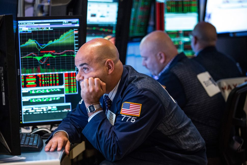 Federal Reserve Offers Vote of Confidence in Economy (So There's No Reason to Panic)