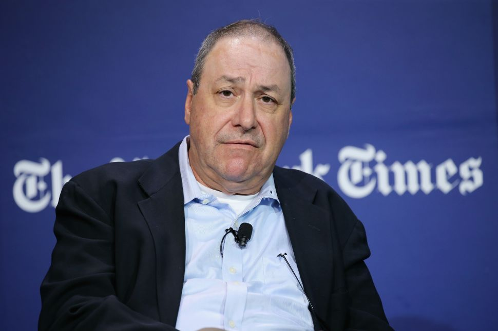 Exclusive: Bloomberg Poaches Star Business Writer Joe Nocera From New York Times
