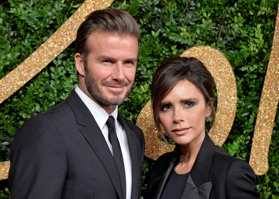 Princess Madeleine Sells Touraine Pad; the Beckhams Consider Miami